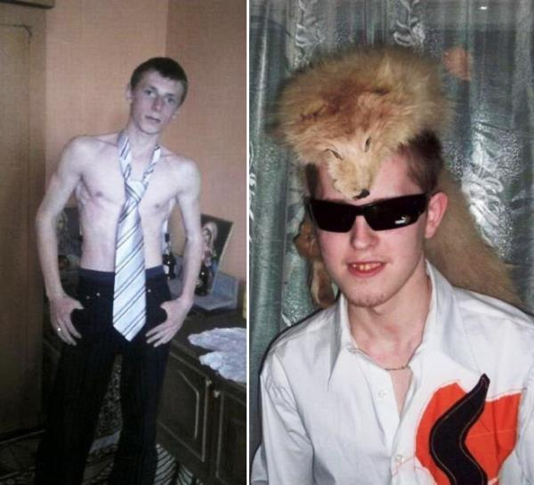 Russian dating site pictures funny